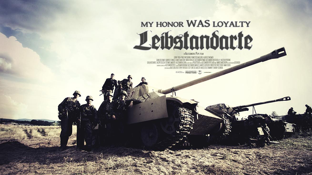 Leibstandarte Film